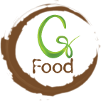 La Vie en Green Stamp - Food